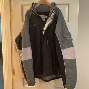 Men's Columbia Jacket, Size XXL